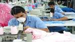 Se recuperan exportaciones de prendas de vestir peruanas a EE.UU.