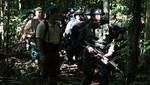Presencia permanente de Fuerzas Armadas como nueva estrategia para combatir minería ilegal en Tambopata