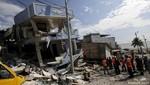 Ecuador: Gobierno trabaja ininterrumpidamente para restablecer los servicios básicos en las zonas afectadas