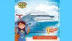 ¡MegaPlaza lleva a Mamá al Caribe, con todo pagado!