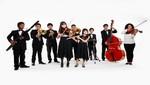 Iniciativa Orquestando del Ministerio de Educación realizó 'flashmob' en MegaPlaza