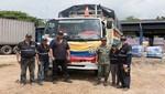 Segundo grupo de expertos en logística para desastres naturales empezó labores hoy en Manabí