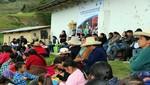 Centro de Promoción y Vigilancia Nutricional de Apan Alto beneficiará a 70 familias de Cajamarca