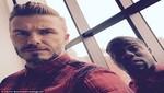 Instagram revela las fotos más populares de David Beckham + video celebrando su primer año en Instagram
