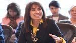"""Ministra Magali Silva: """"Nuevas rutas aéreas consolidan a Lima como el centro de la conectividad en la región"""""""