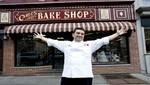 Llega a la pantalla de Discovery Home & Health la nueva temporada de la aclamada serie Cake Boss