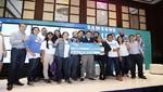 'Launching People – Mixed Talents', el maratón creativo de Samsung, supera las expectativas con récord de público e ideas innovadoras