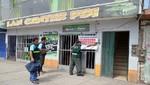 Municipalidad de Ventanilla cierra cabinas de internet sin filtro pornográfico