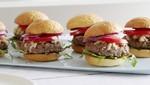 Cómo hacer una hamburguesa más sana