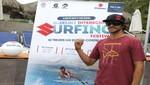 Primer campeonato Interescolar de Surf empieza este fin de semana