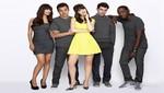 """En junio llega a FOX la nueva temporada de """"New Girl"""" con Zooey Deschanel"""