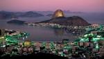 Brasil es uno de los destinos turísticos preferidos por los sudamericanos