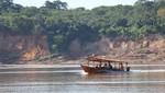 Desarrollo de la actividad turística en la Reserva Nacional Tambopata