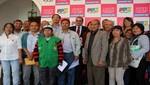 Trabajadores autoempleados presentaron Plataforma de propuestas a Peruanos por el Kambio y Fuerza Popular