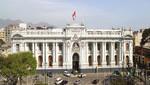 JNE hizo entrega de credenciales a congresistas y parlamentarios andinos electos