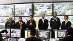 Central de Monitoreo de VMT inicia operaciones con 34 cámaras de vigilancia