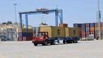 Exportaciones peruanas crecieron 12.5% en abril, la tasa más alta en 42 meses