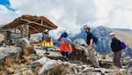 SERNANP: Turismo en áreas naturales protegidas supera expectativas de visitas