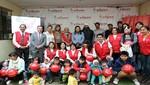 CLARO presenta campaña solidaria a beneficio de los niños de ANIQUEM