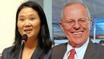 PPK o Keiko Fujimori, uno de ellos presidirá el Ejecutivo hasta el 28 de julio de 2021