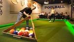 PoolBall: La última invención en deporte llega por el 'Día del Padre' a Plaza Lima Sur