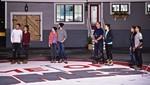 Remodeladores aficionados compiten por el premio de sus vidas en la nueva serie de Discovery Home & Health Casas en juego