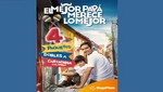 MegaPlaza regala cuatro paquetes dobles, todo pagado a Cartagena