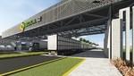 Parque industrial sector 62 de Chilca ya tiene vendido más del 25% de la primera etapa