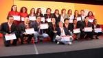 Ministra Magali Silva presenta a nuevos embajadores de la Marca Perú y lanza campaña 'Maletas del Perú'