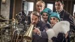 """Sundance Channel estrenará la cuarta y última temporada de """"Mr. Selfridge"""""""