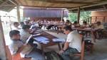 Guardaparques de 11 áreas naturales protegidas se capacitan para atención de conflictos y supervivencia en la selva