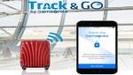 Samsonite presenta Track&Go™, una solución confiable para encontrar el equipaje de manera segura