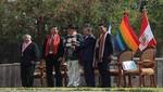 Presidente Electo Pedro Pablo Kuczynksi inauguró la 'Cumbre por la Descentralización en el Perú' en el Cusco