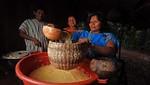 Pucallpiños participaron en las celebraciones por el 15°Aniversario de la Reserva Comunal El Sira