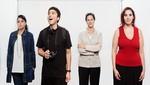 Se estrena 'Tomas' en el Centro Cultural El Olivar