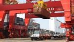 Exportaciones peruanas lograron resultado positivo entre enero y mayo