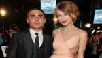Zac Efron y Taylor Swift cenan juntos en Los Ángeles