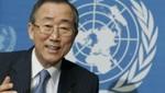 Secretario general de la ONU insta a reforzar el sistema de justicia en zonas de conflicto
