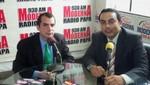 Presidente de CONACO, Moises Mieses, en Radio Moderna