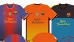 Opina: ¿Te gusta la nueva camiseta del Barcelona?