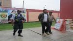 Cae conocido microcomercializador de drogas en Barranco