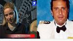 Mientras Costa Concordia se hundía, su capitán habría tenido sexo