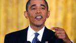 Barack Obama cantó como Frank Sinatra
