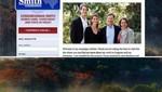 Creador de ley SOPA es acusado de violar derechos de autor