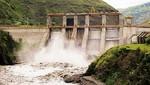 Gobierno promueve la construcción de centrales hidroeléctricas