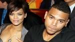 Chris Brown le desea feliz cumpleaños a Rihanna