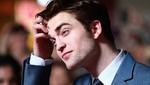 Robert Pattinson teme a las mujeres dominantes