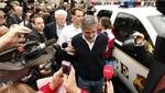 George Clooney sobre su arresto: 'Fue profundamente humillante'
