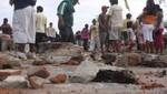 Nasca: Panamericana Sur vuelve ser bloqueada por mineros