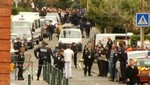 Escuelas francesas guardan un minuto de silencio en memoria de las víctimas de Toulouse